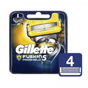 Gillette Fusión Proshield...