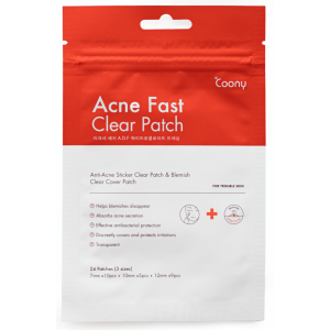 Coony Acne Fast Clear Patch...