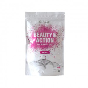 Beauty & Action X 180 G...