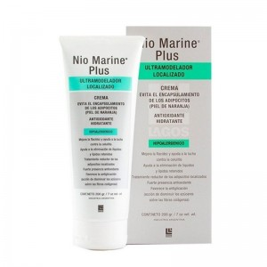 Nio Marine Plus Crema Anti...