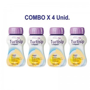 Fortisip Compact Vainilla...