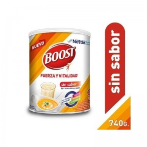 Boost Suplemento...