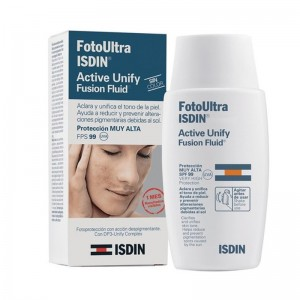 Isdin Fotoprotector Active...