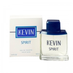 Perfume Hombre Kevin Spirit...