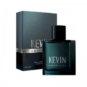 Kevin Absolute Eau De...