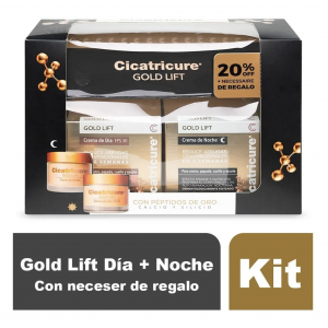 Cicatricure Pack Gold Lift...