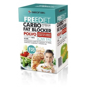 Freediet Carbo Fat Blocker...