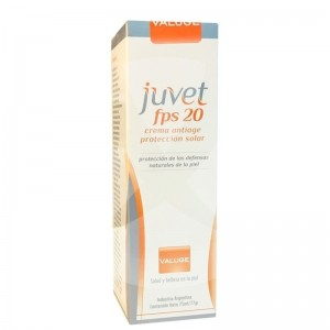 Valuge Juvet Fps20 Crema...
