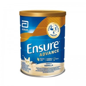 Ensure Advance Polvo X 850g...
