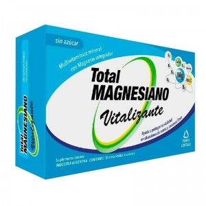 Total Magnesiano...
