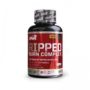 Ripped Burn Complex - Ena...