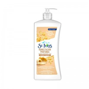 St. Ives Crema Corporal...