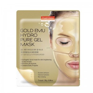 Purederm Gold Hydrogel Mask...