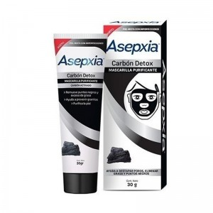 Asepxia Mascarilla Peel Off...