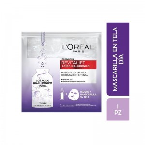 Mascarilla L´oréal Paris...