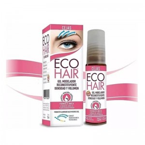 Ecohair Gel Cejas X 10 Ml:...
